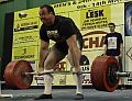 Dariusz Mirowski - najsilniejszy człowiek w Europie